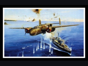 Air Apaches on the Warpath -Robert Taylor