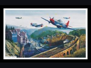 Red Tail Pass ~ Robert Bailey